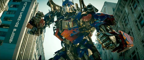 transformers op2 Transformers LA Movie Premiere Experience   One Shall Stand, One Shall Fall