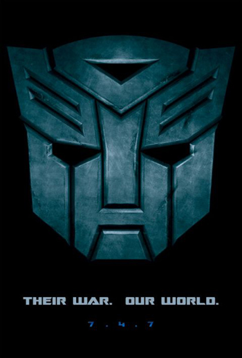 transformers Transformers Review   More Than Meets the Eye?