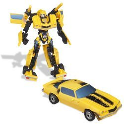 bumblebee More Than Meets the Gift Card?