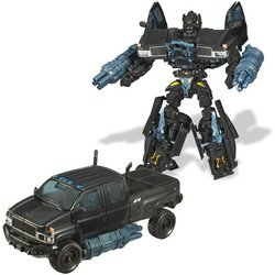 ironhide More Than Meets the Gift Card?