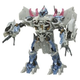 megatron More Than Meets the Gift Card?