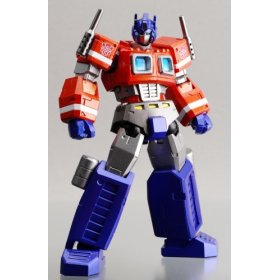 prime revoltech More Than Meets the Gift Card?