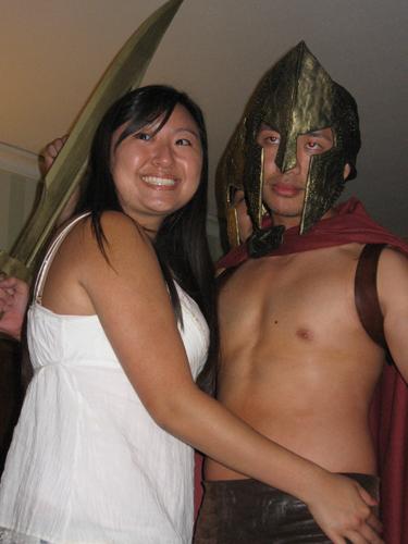 spartan2 Spartans birthday