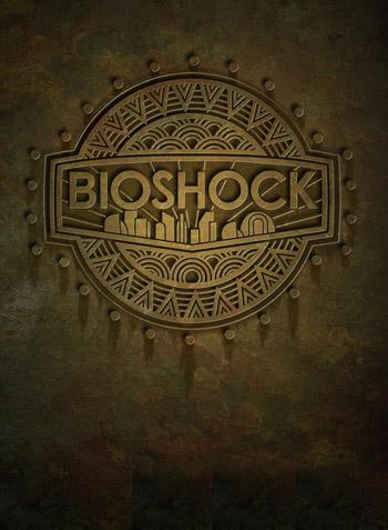 bioshock cover11 Video Game Review: BioShock (Xbox 360)
