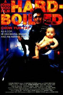 hard boiled Top 10 Movie Gunfights