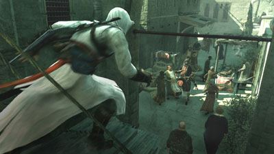 assassins creed 360 Rules!!!