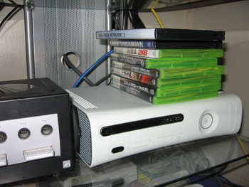 xbox5 5th Xbox 360   same as the previous 4?