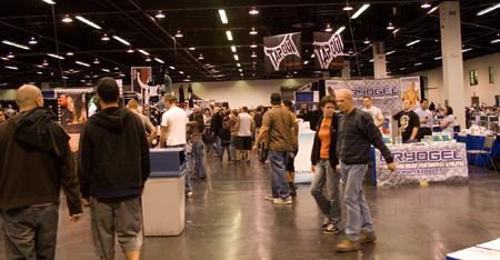 expo 1st Annual MMA Expo