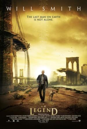 iamlegend Film Review: I Am Legend