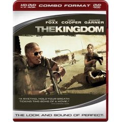 kingdom Kingdom   HD DVD Review