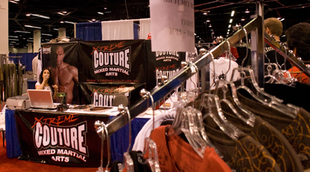 xtremecouture 1st Annual MMA Expo