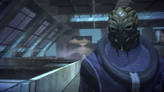 ilmmasseffectaliensturian Mass Effect: New DLC Worth 5 Bucks?