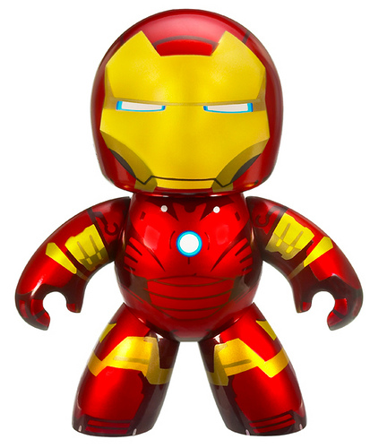 ironman cc Mighty Muggs   The Latest Trend
