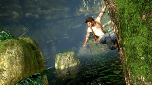 uncharted pics small Video Game Review: Uncharted: Drake's Fortune
