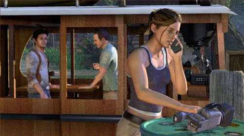 uncharted3 640 small Video Game Review: Uncharted: Drake's Fortune