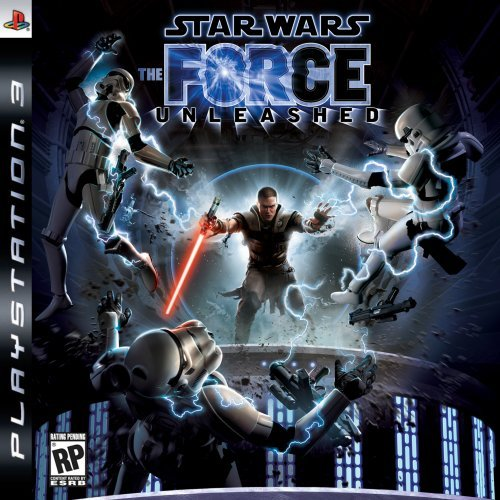 618mwlv48rl  ss500  Video Game Review: Star Wars: The Force Unleashed