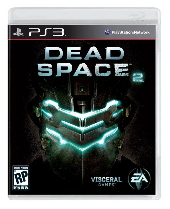 dead space 2 ps3 cover Tough Times: Rent Instead of Buying Games