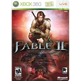 fable ii Video Game Review: Fable II (Xbox 360)