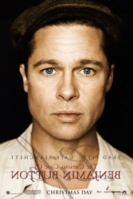 curious case of benjamin button Oscar 2009 Nominations Are Up!