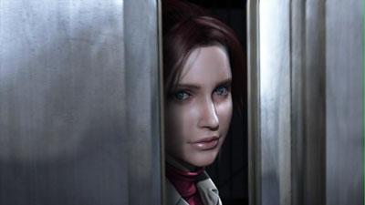 vlcsnap 330649 Film Review: Resident Evil: Degeneration – More Like Degenerate CG