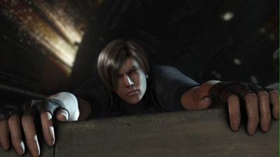 vlcsnap 331051 Film Review: Resident Evil: Degeneration – More Like Degenerate CG