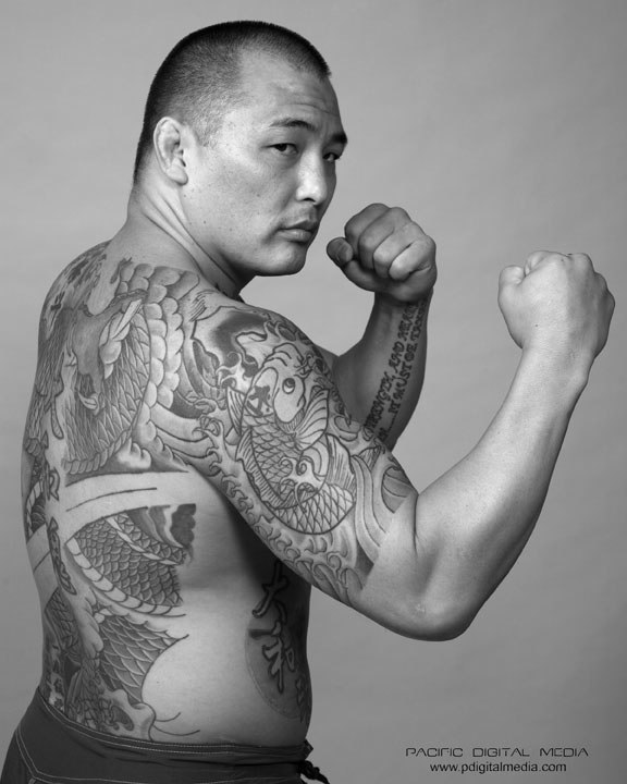 bw Interview with MMA Pioneer: Enson Inoue Part 2