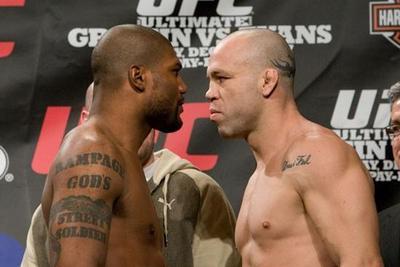 jackson silva zuffa 400 MMA: UFC 92 Afterthoughts