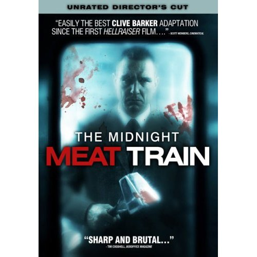 51ehsqz8jl ss500  DVD Review: The Midnight Meat Train