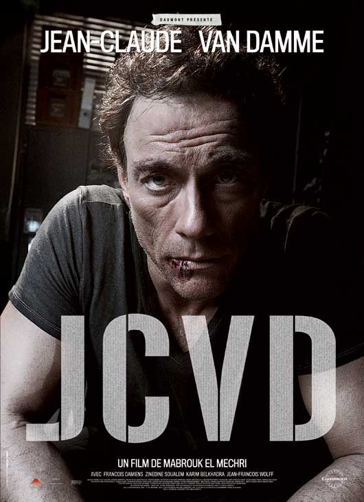 jcvd le film Movie Review: JCVD – Jean Claude Van Damme's More Intimate Side