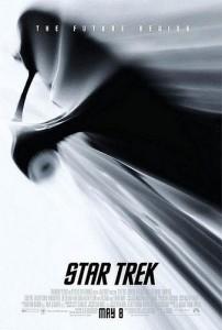 star trek poster 202x300 Movie Review: Star Trek