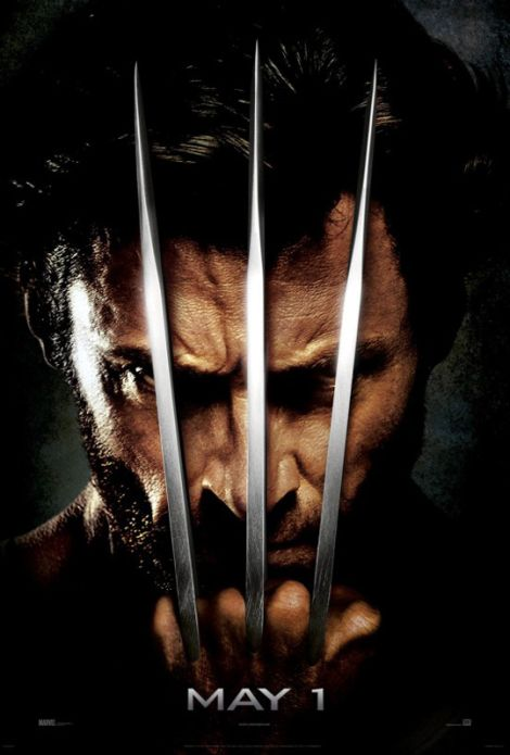 x men origin wolverine Movie Review: Wolverine Slices and Dices the Competition