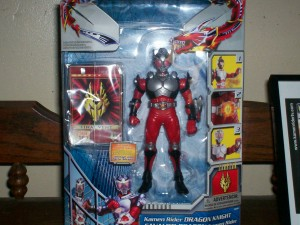 100 0312 300x225 Action Figure Review: Kamen Rider Dragon Knight Toy Line