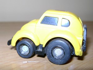 Bumble2 300x224 Vintage Toy Of The Week: Bumblebee!