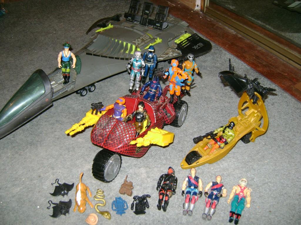 GI 1 1024x768 Vintage Toy(s) Of The Week: G.I. Joe!