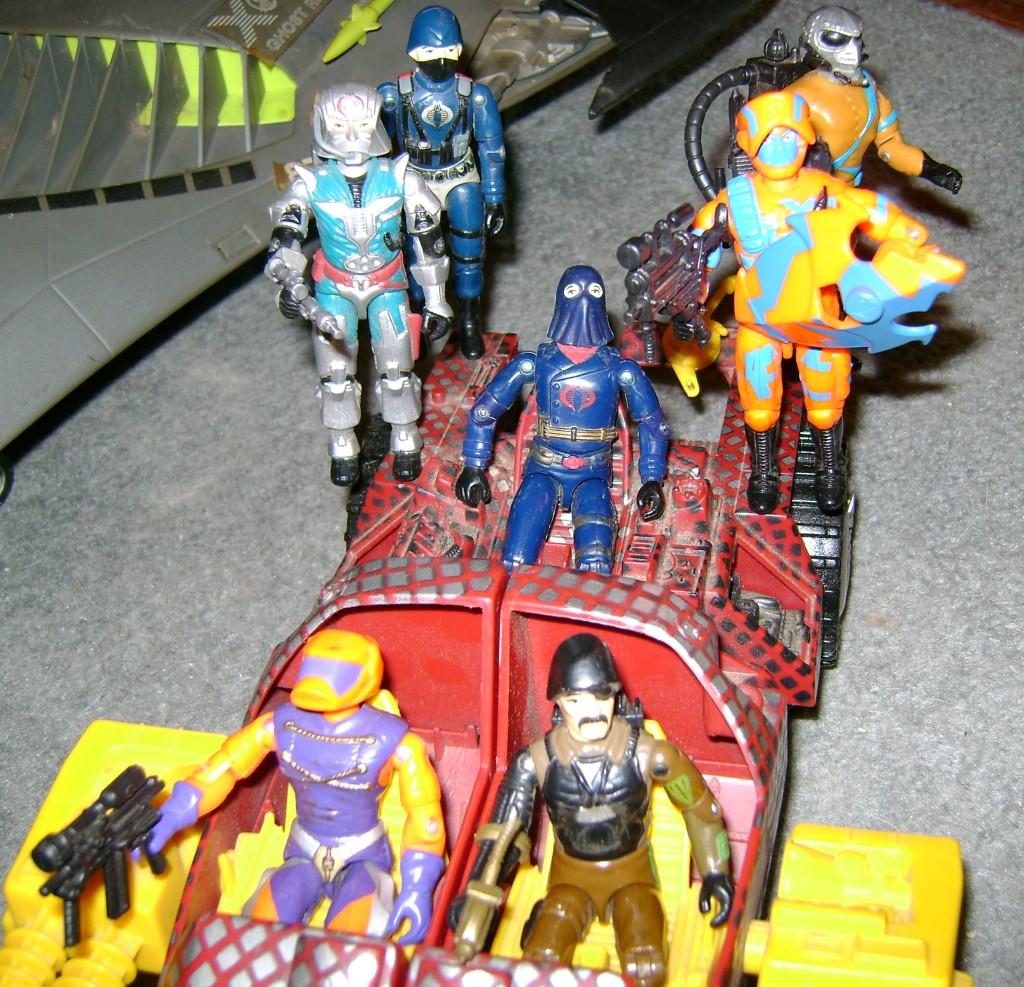 GI 3 1024x987 Vintage Toy(s) Of The Week: G.I. Joe!