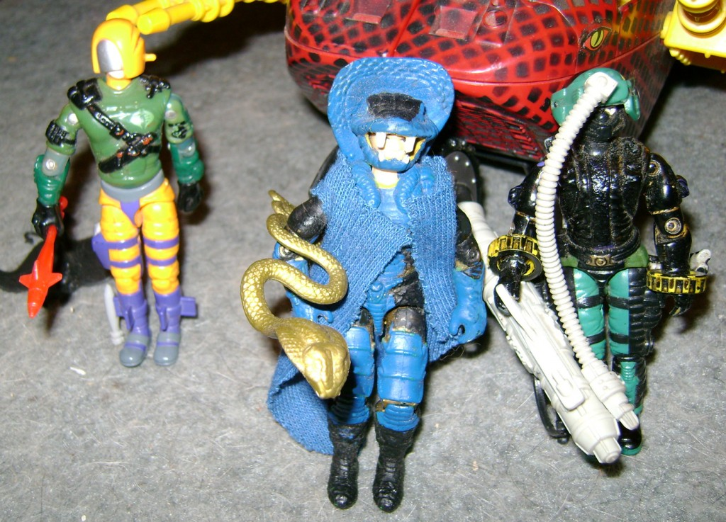 GI custom 1024x737 Vintage Toy(s) Of The Week: G.I. Joe!