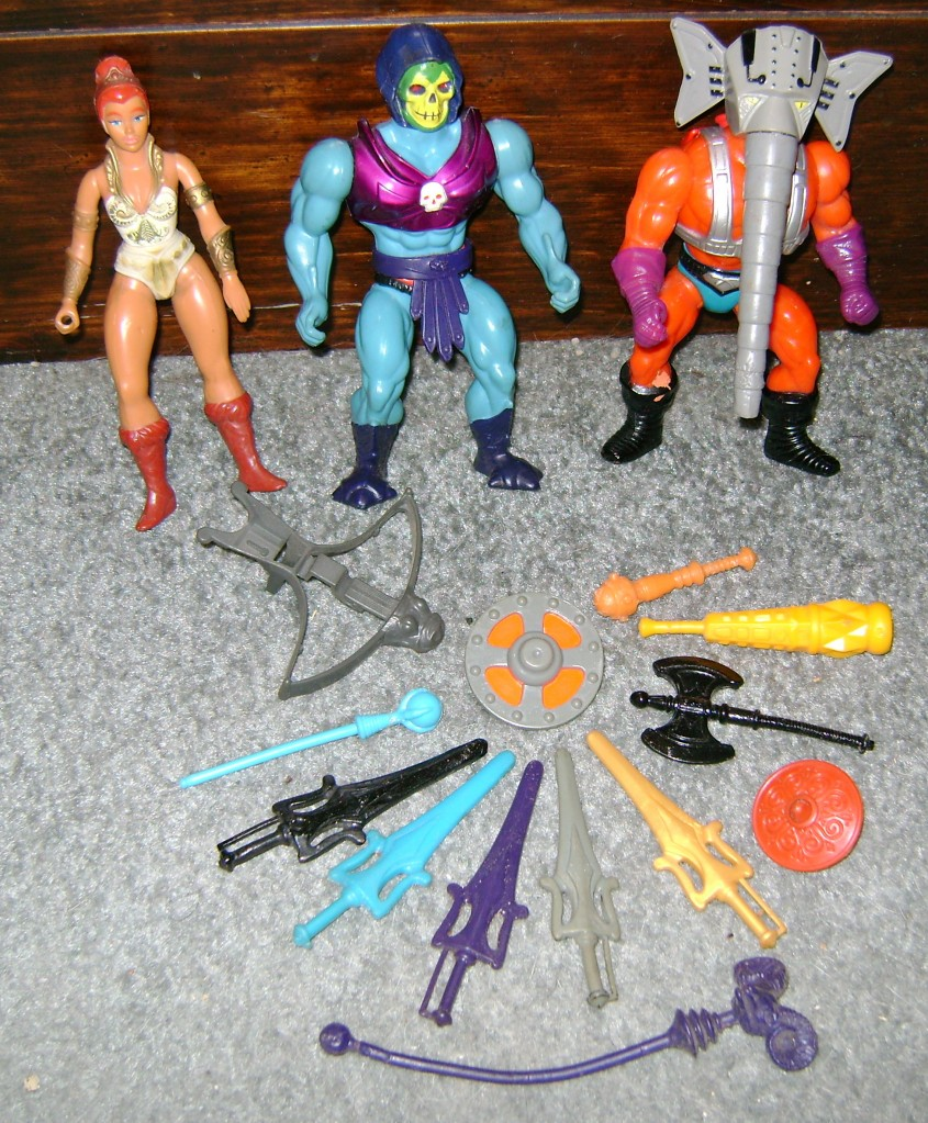 HeMan Remains1 845x1023 Vintage Toy Of The Week: Masters Of The Universe!