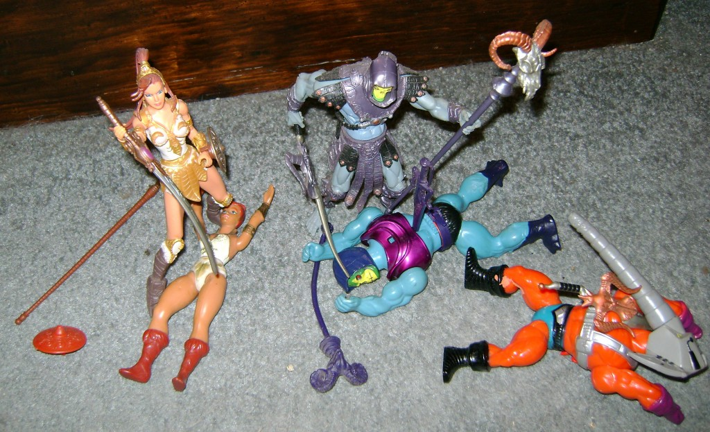 HeMan Remains21 1024x623 Vintage Toy Of The Week: Masters Of The Universe!