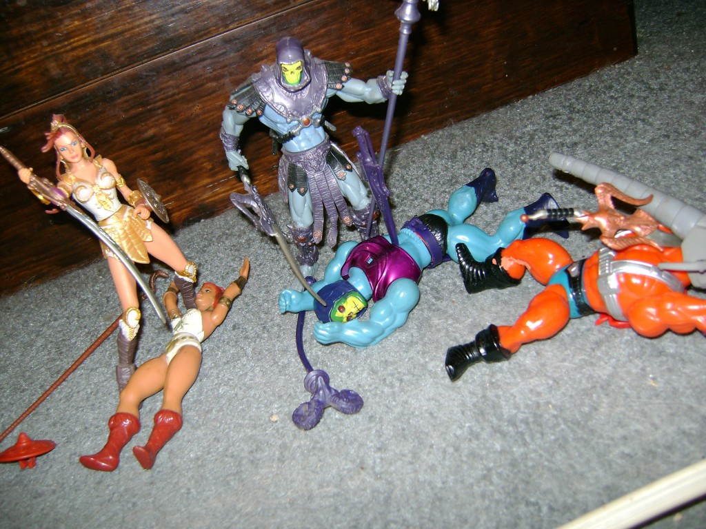 HeMan Remains3 1024x768 Vintage Toy Of The Week: Masters Of The Universe!