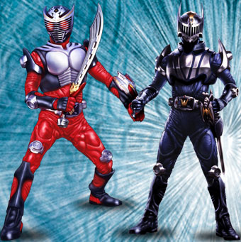 Kamen Rider 1 TV News: Kamen Rider: Dragon Knight Returns with new episodes, every Sat at 11am on The CW4Kids !