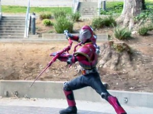 Kamen Rider Sting1 Watch Kamen Rider: Dragon Knight Episode 19 Semper Fi Full Episode !