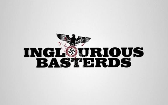 inglourious basterds1 Movie Review: Inglourious Basterds.  Glorious indeed.