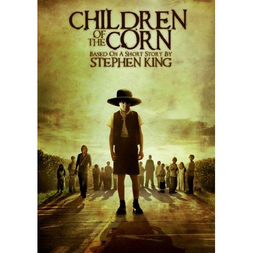 New Release/New purchases Topic Children-of-the-Corn