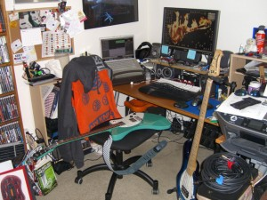DanStudio 300x225 Game Music Parodies: An Interview with Palette Swap Ninja