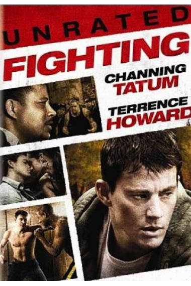Fighting DVD Review: Fighting (Unrated)