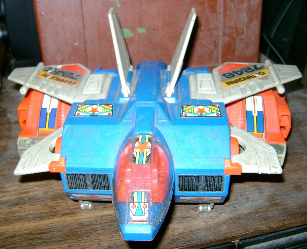 GBPS1 1024x831 Vintage Toy Of The Week: Go Bots Power Suit!
