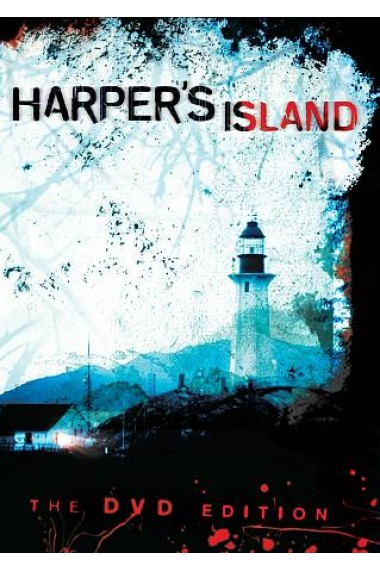Harpers Island DVD Review: Harpers Island: The DVD Edition