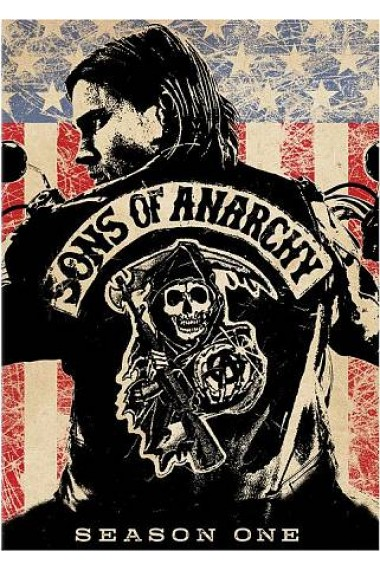 Sons of Anarchy DVD Review: Sons of Anarchy Season One