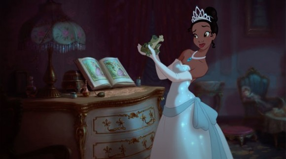 princess and the frog trailer The Princess and The Frog Panel Discussion with Ron Clements & John Musker – D23 Expo