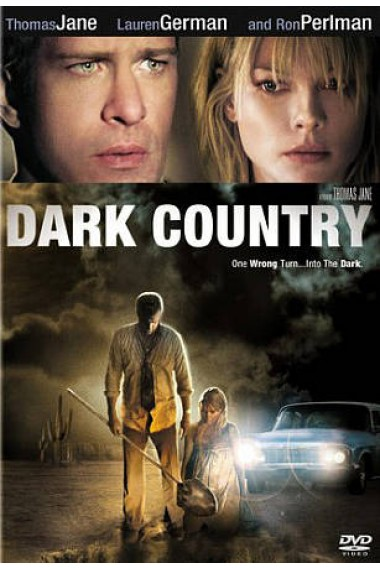 Dark Country DVD Review: Dark Country